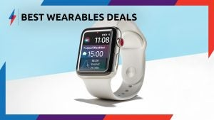 Best Wearables Deals