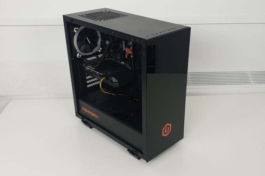 Cyberpower Ultra 5 GTX Gaming PC