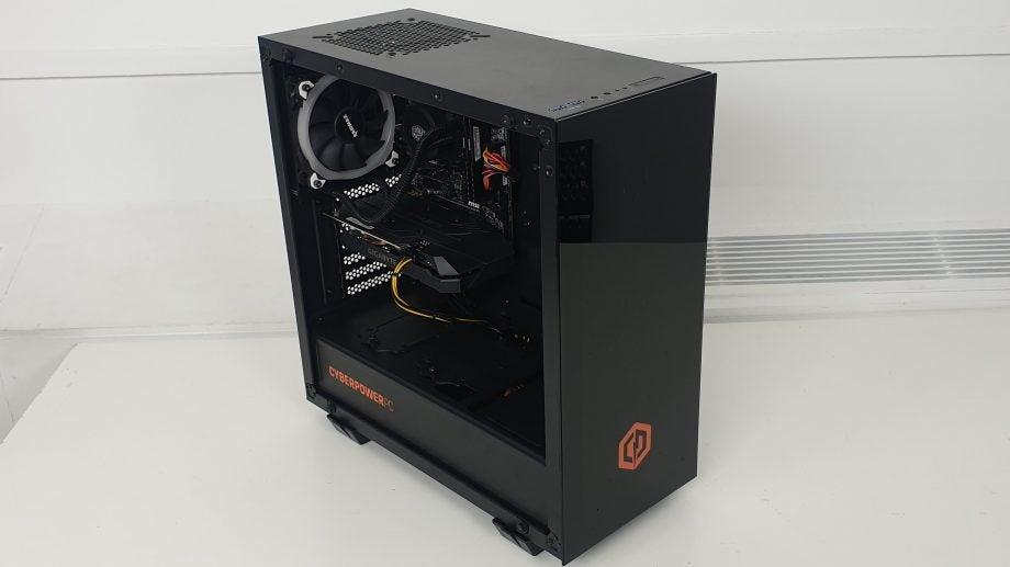 Cyberpower Ultra 5 GTX Gaming PC