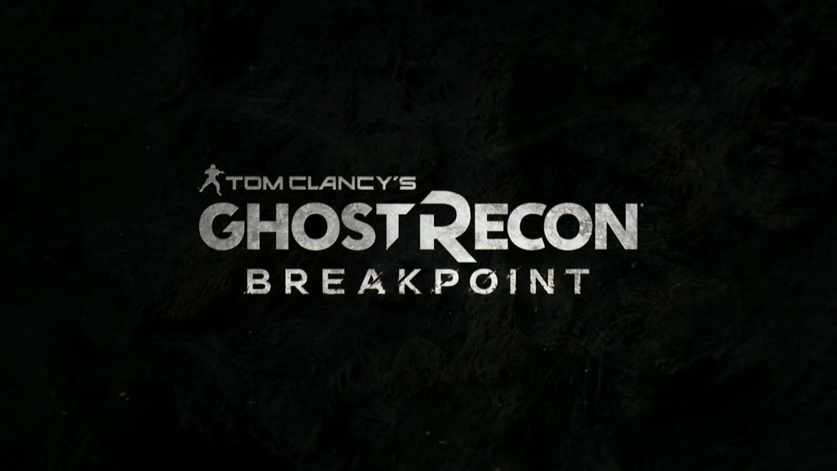 Ghost Recon Breakpoint Everything We Know About The