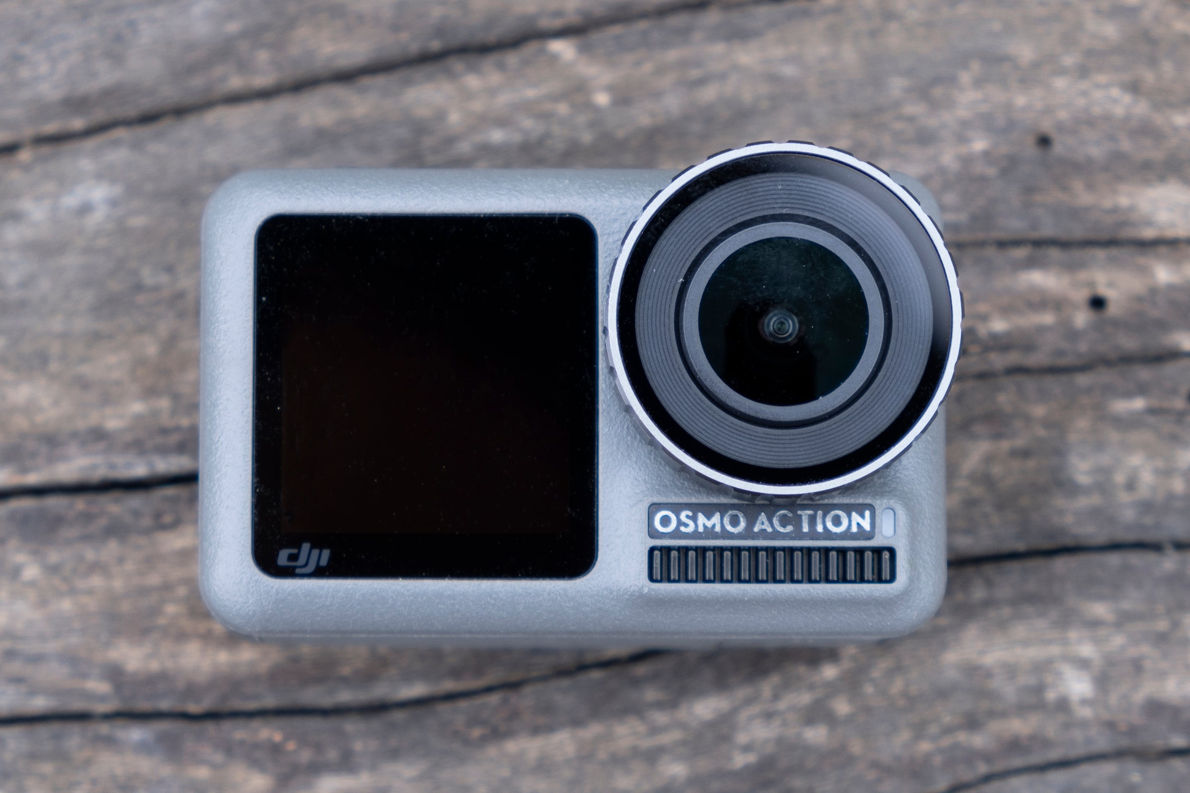 DJI Osmo Action Review | Trusted Reviews