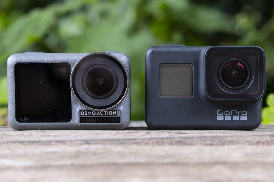 Best Action Cameras 2019: top 11 cameras to capture life's adventures