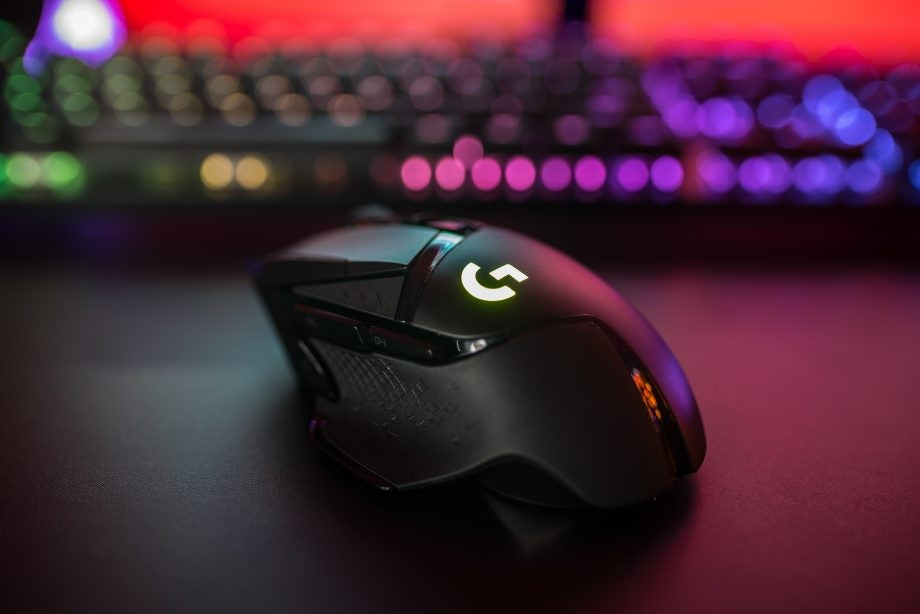 The Logitech G502 gaming mouse goes wireless without compromise