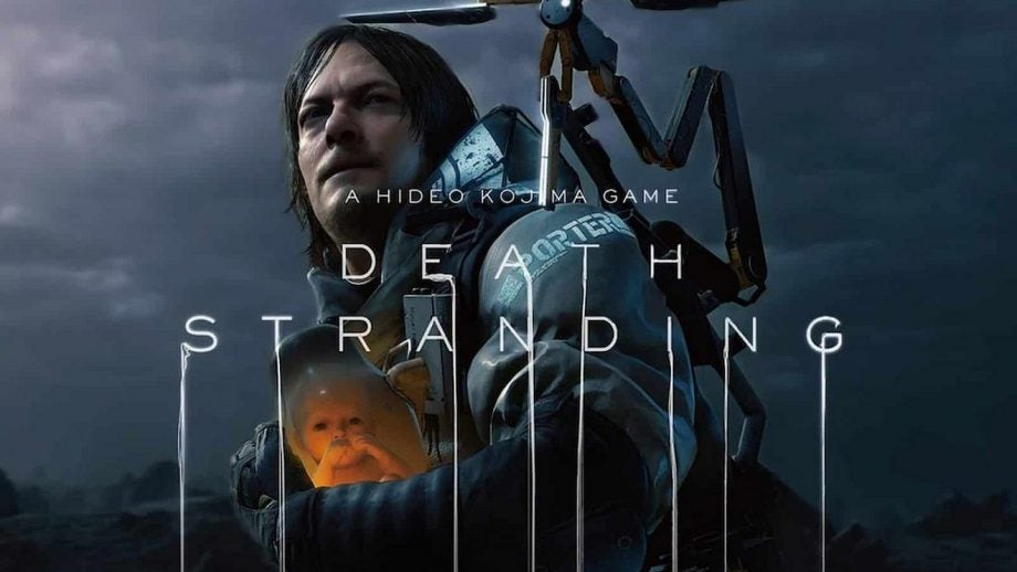 Death Stranding: release date, trailers, gameplay and more | Trusted
