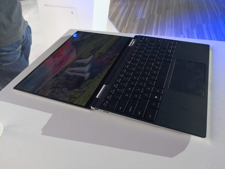 Dell XPS 13 2 in 1 Review: Hands on with the world's first