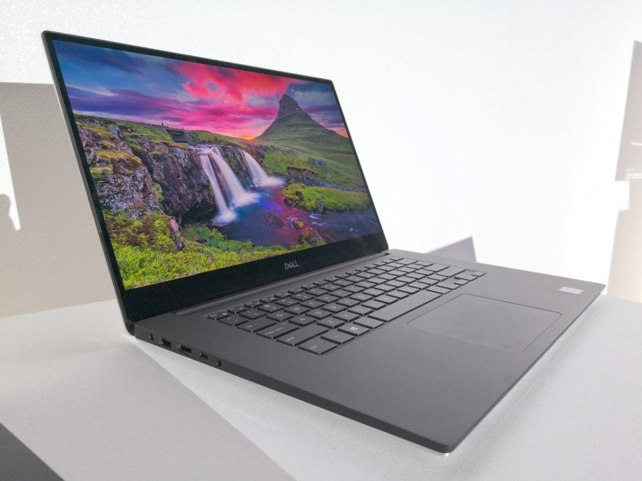 Dell XPS 15 Review: Hands-on with the 2019 refresh | Trusted