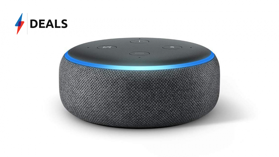 This is your absolute last chance to buy the Echo Dot for just 99p