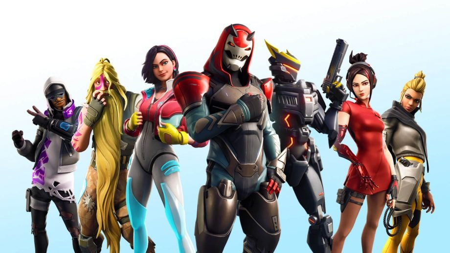 Fortnite Season 9 Battle Pass All The Tiers And Unlockables You