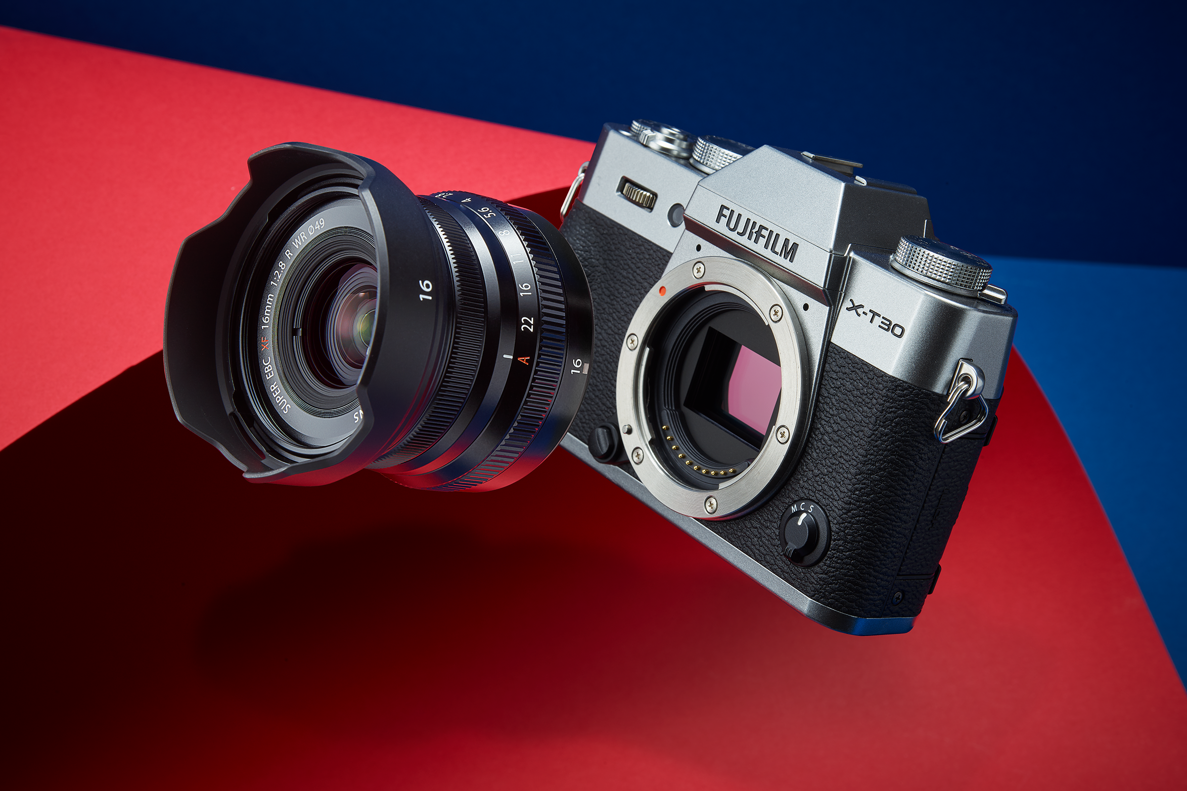 Fujifilm X-T30 performance review: How good are the X Series