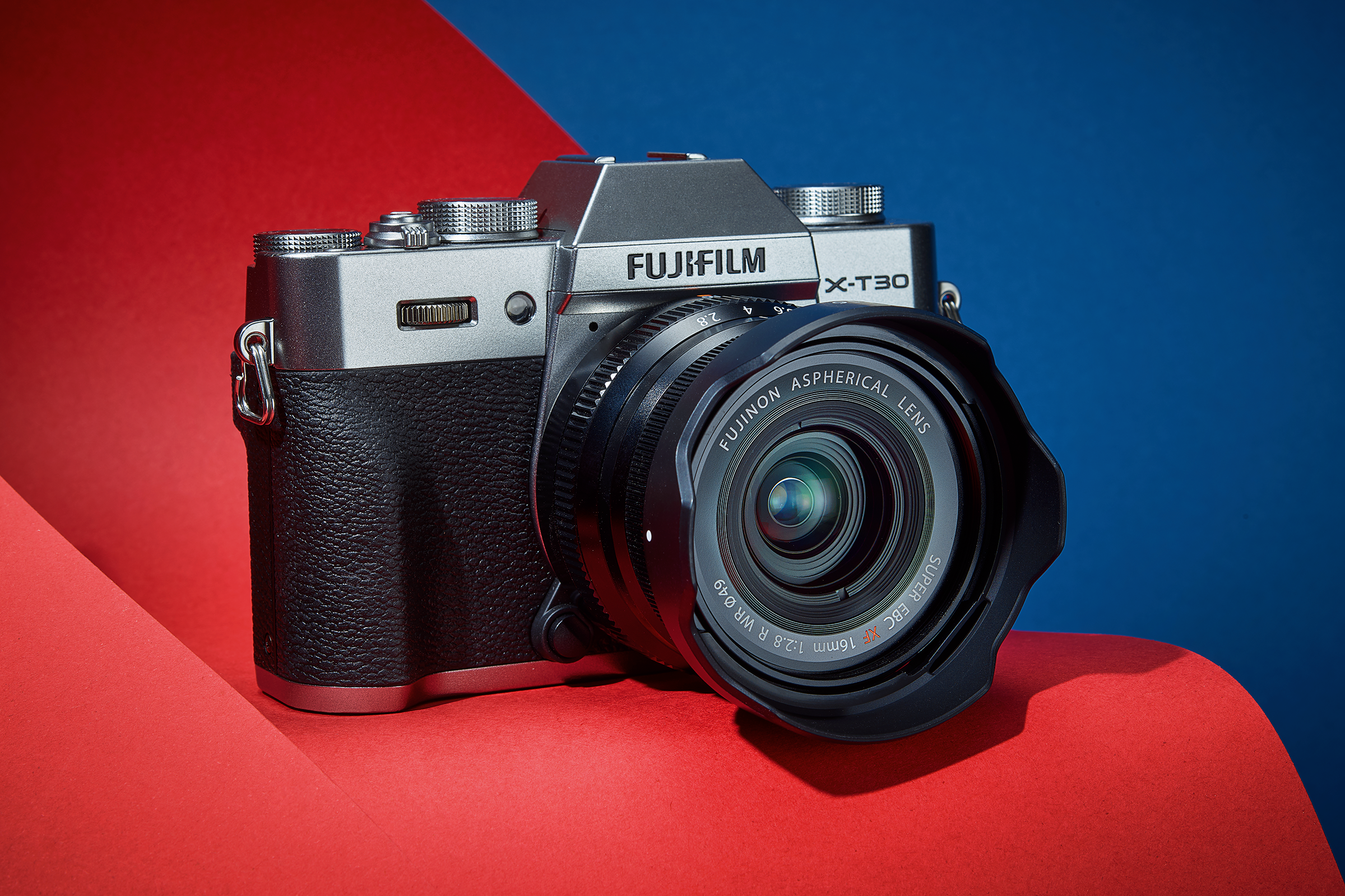 Fujifilm X-T30 performance review: How good are the X Series' lenses?