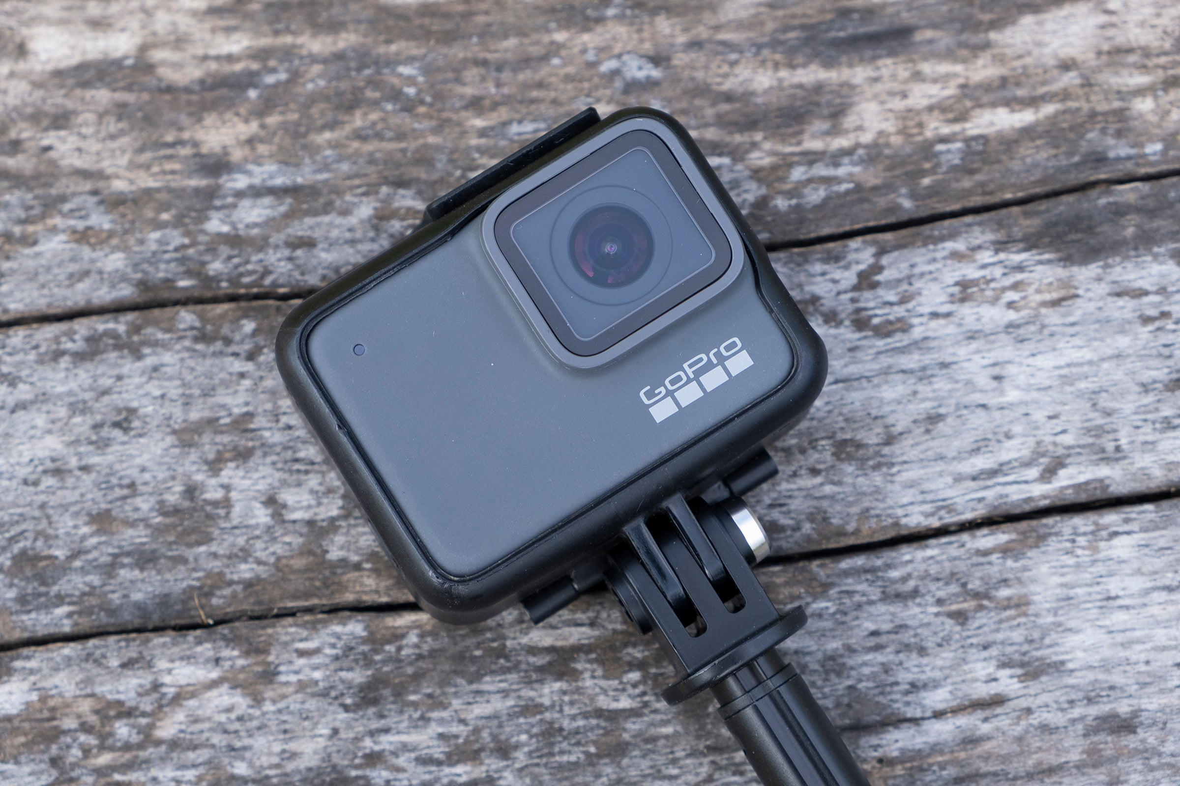 GoPro Hero 7 Silver Review | Trusted Reviews