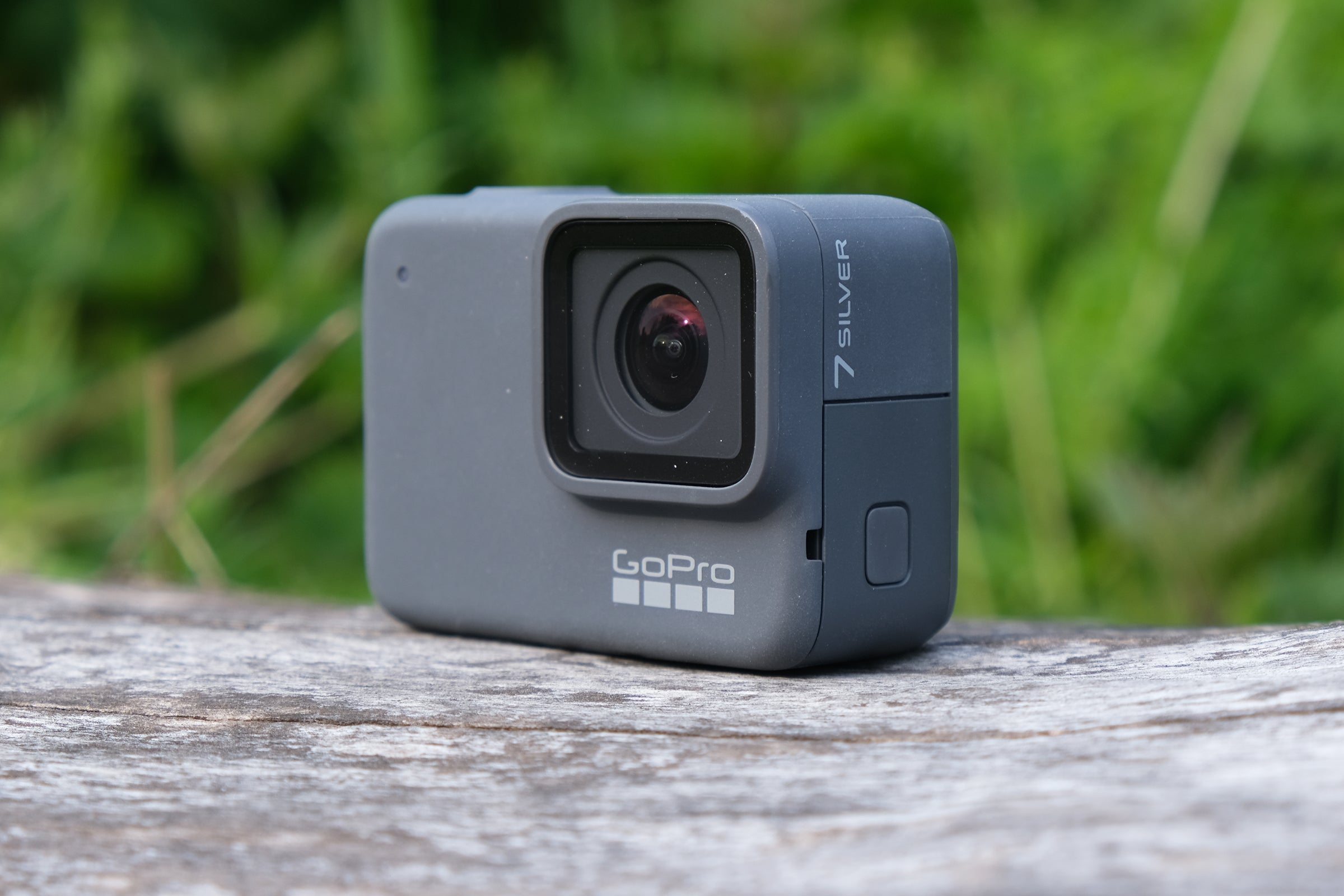 Gopro Hero 7 Silver Review Trusted Reviews