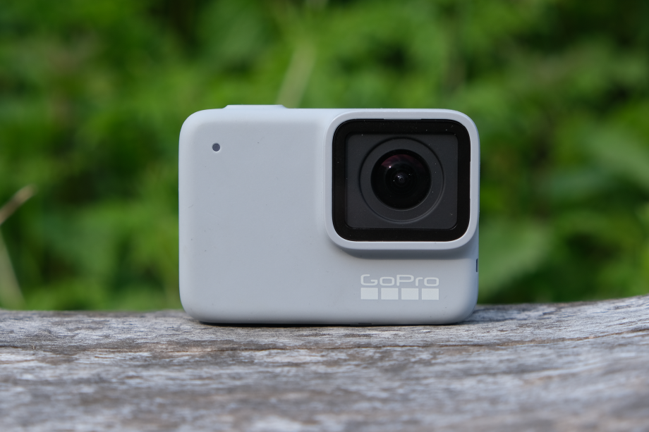 GoPro Hero7 White Review | Trusted Reviews