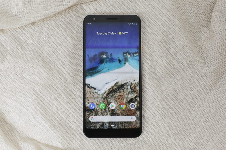 Hands on: Google Pixel 3a Review