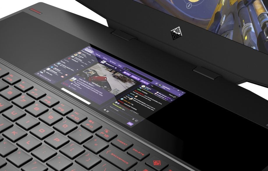 HP's dual-screen OMEN X 2S gaming laptop looks like a super
