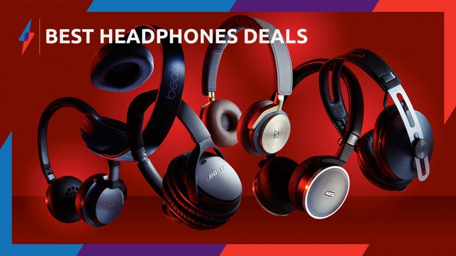 Best Headphones Deals