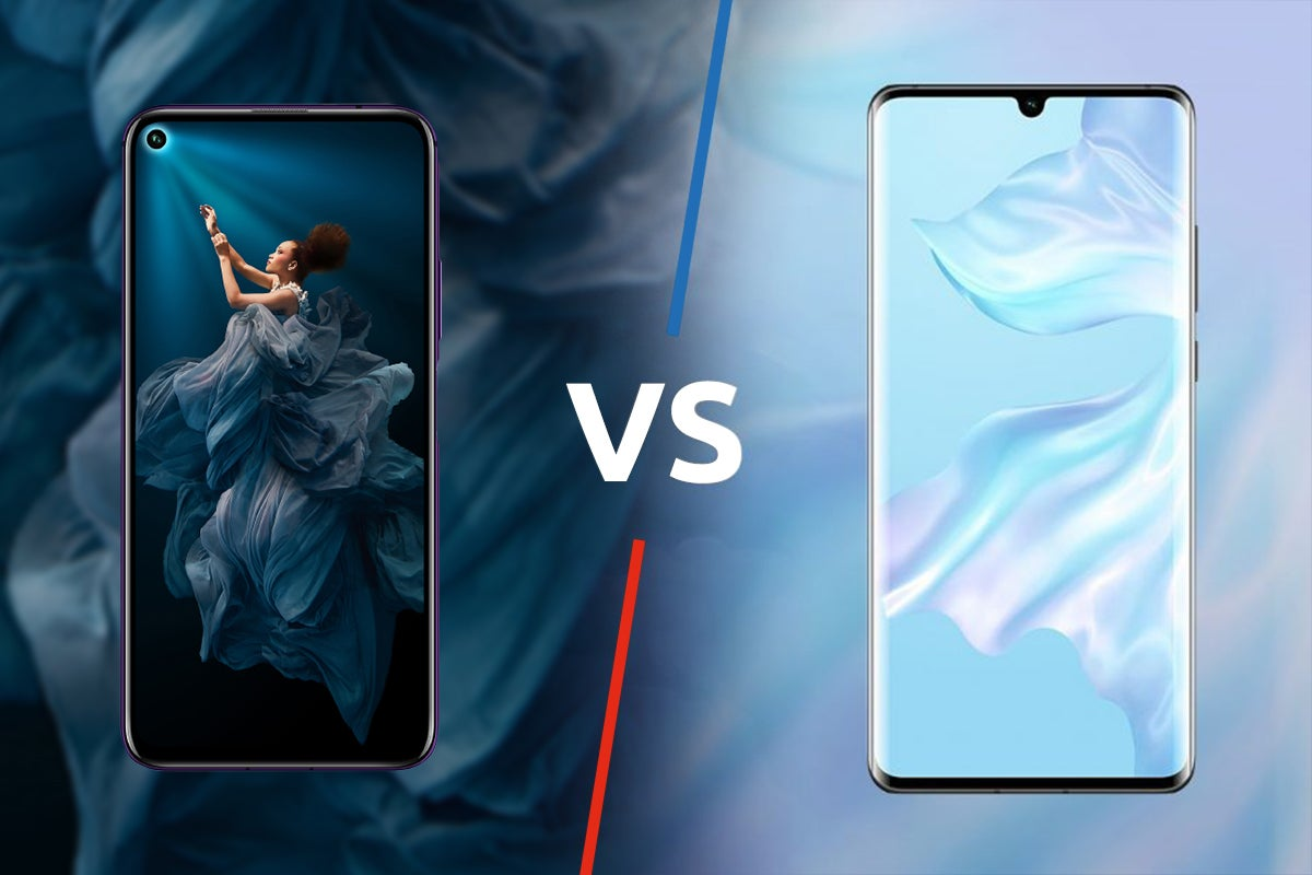 Honor 20 Pro Vs Huawei P30 Pro Sibling Rivalry Trusted