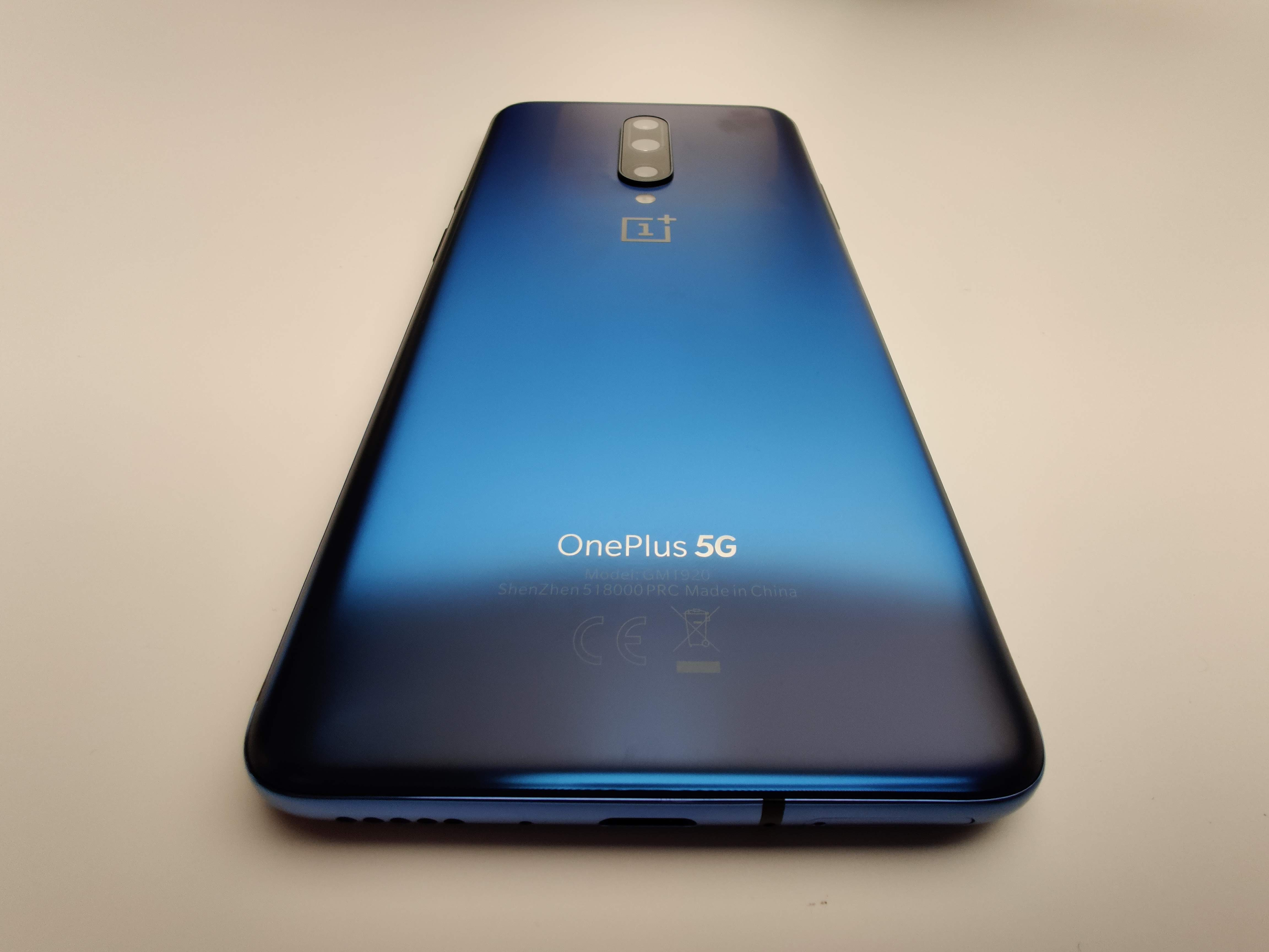 A 5G OnePlus 7T has been all but confirmed | Trusted Reviews
