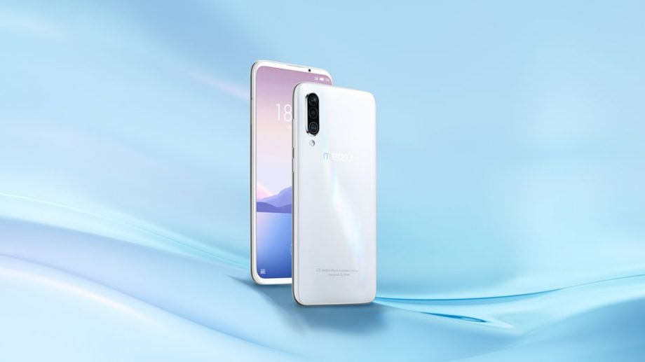 The Meizu 16s Pro and Pixel 4 will have one key feature in common