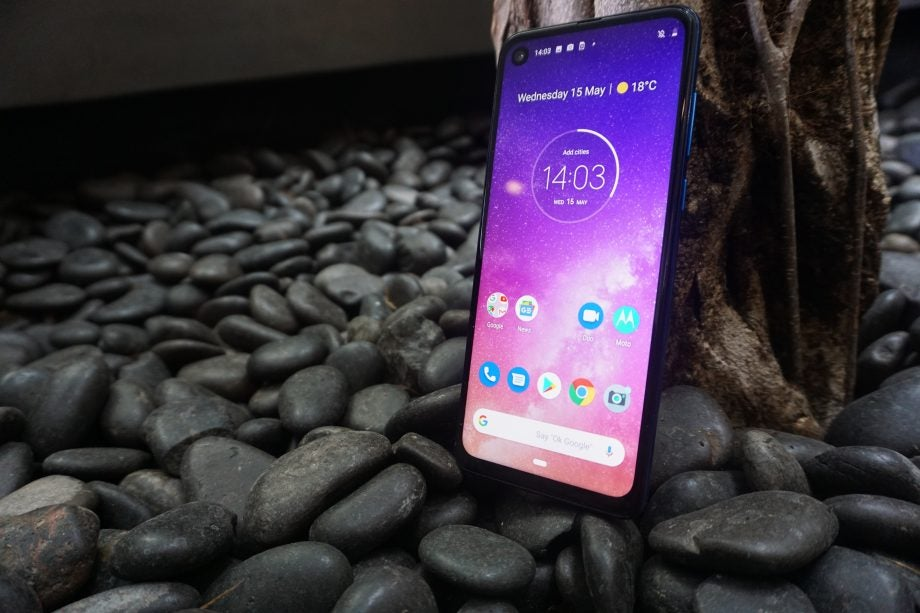 Motorola One Vision Review | Trusted Reviews