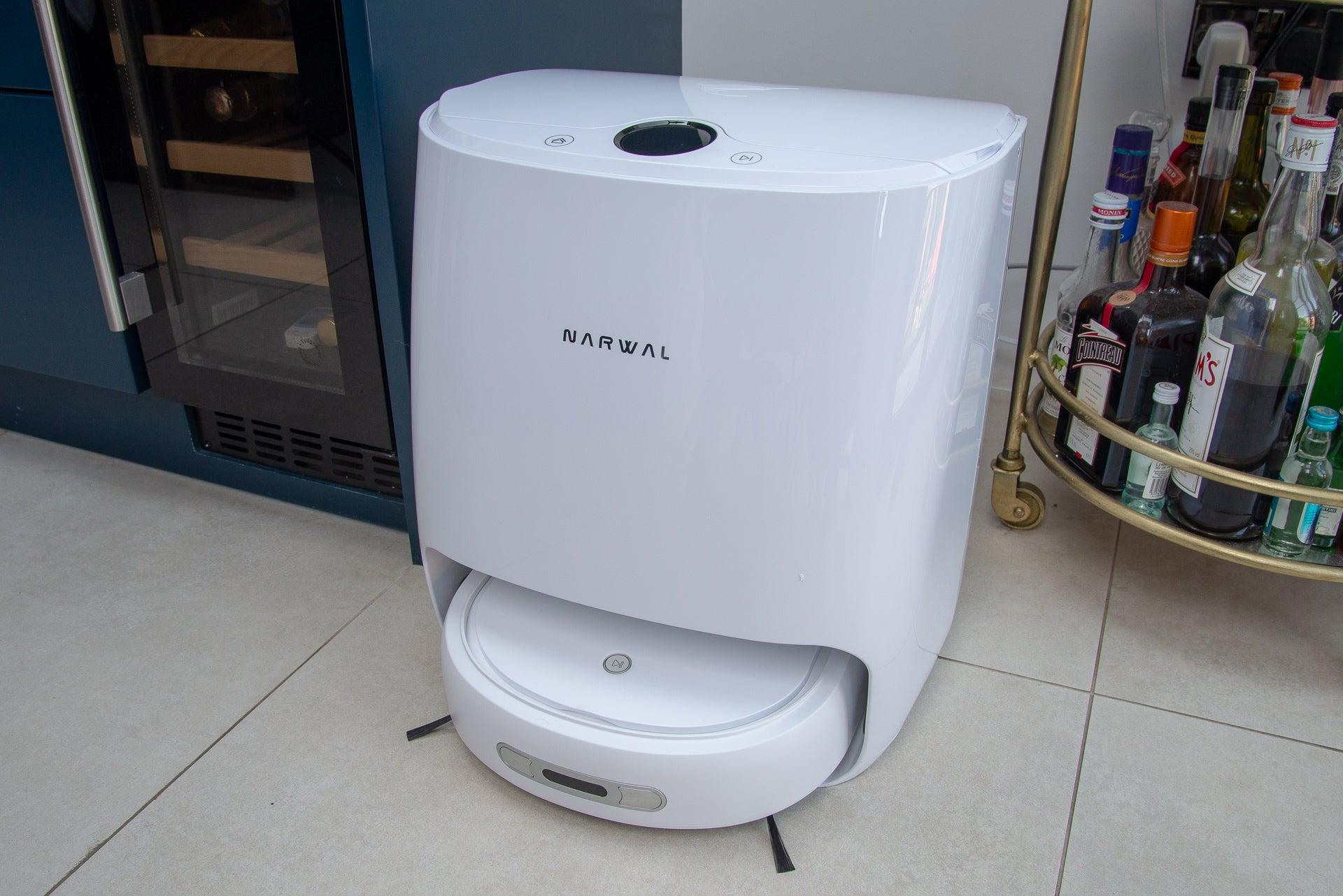 Robot Vacuum Cleaner   Explore the Full