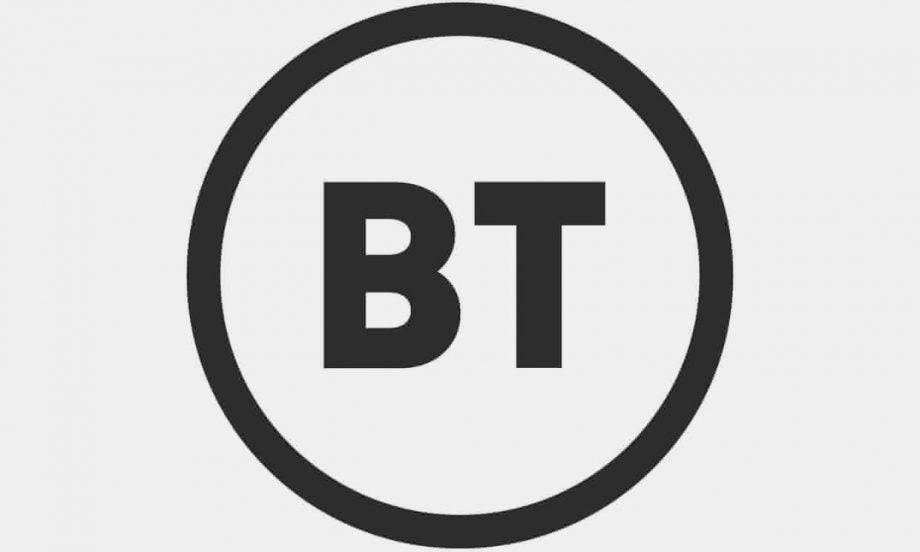 BT finally unveils a new logo and it's kinda like 'wow, is that it?'