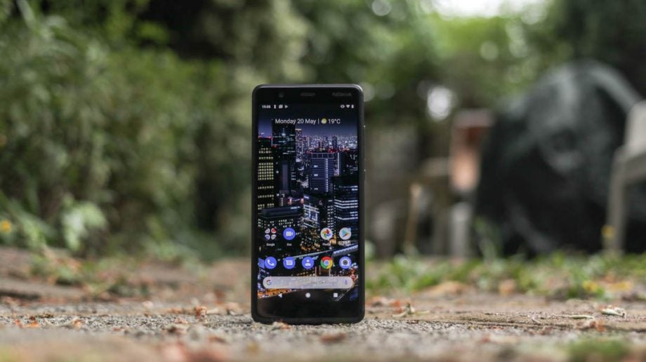 5112047ded2909 Nokia 5.1 (2018): A Moto G rival? | Trusted Reviews