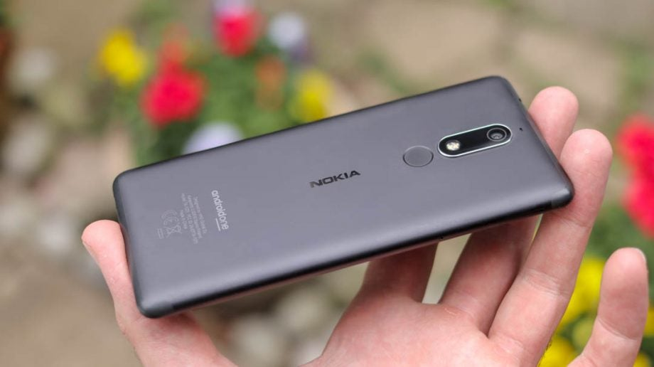 Nokia 5 1 (2018): A Moto G rival? | Trusted Reviews