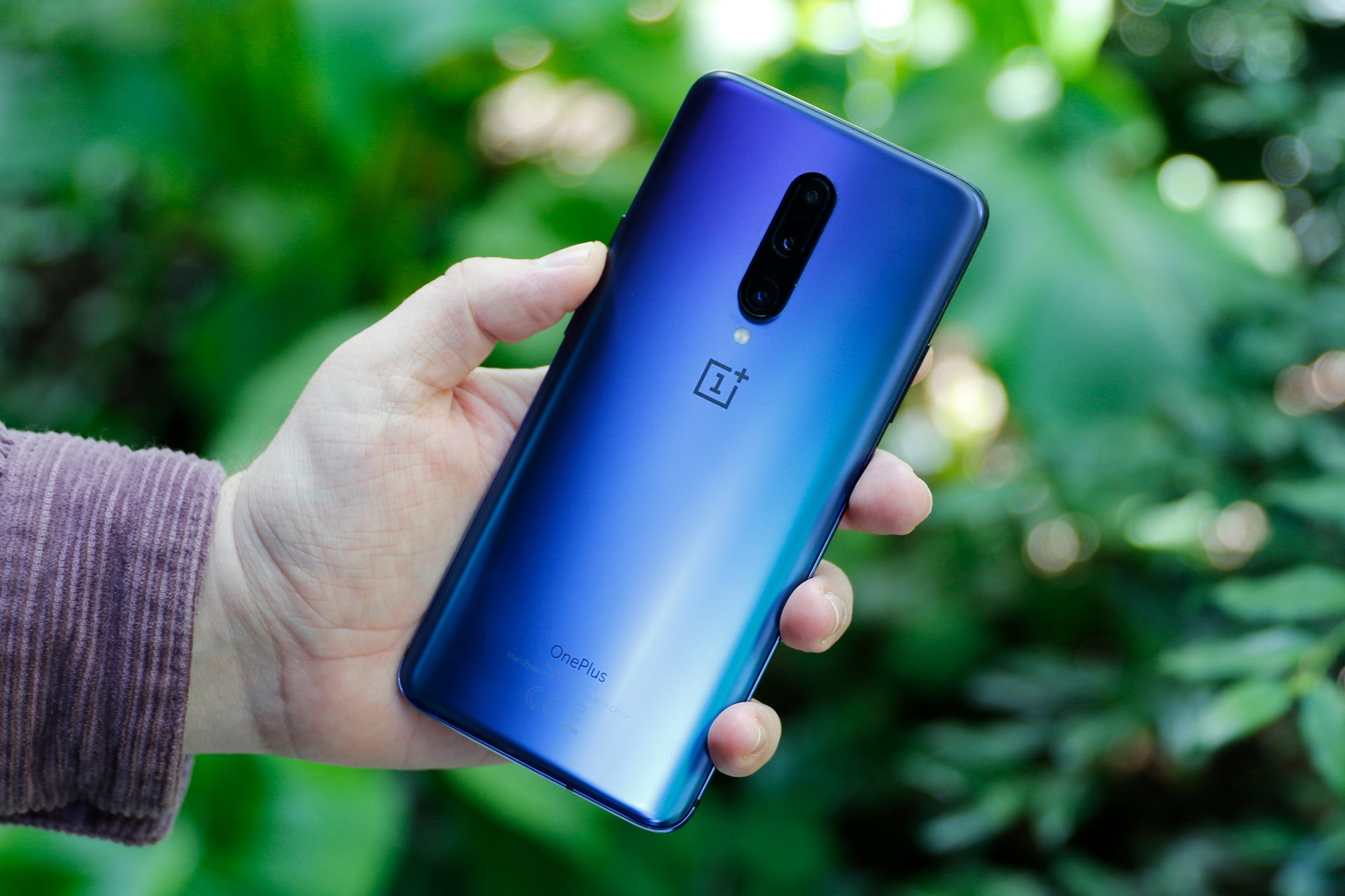 Oneplus 7 Pro Price Uk Availability Specs And Features