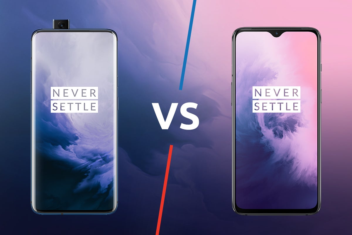 Oneplus 7 Pro Vs Oneplus 7 6 Big Differences You Should