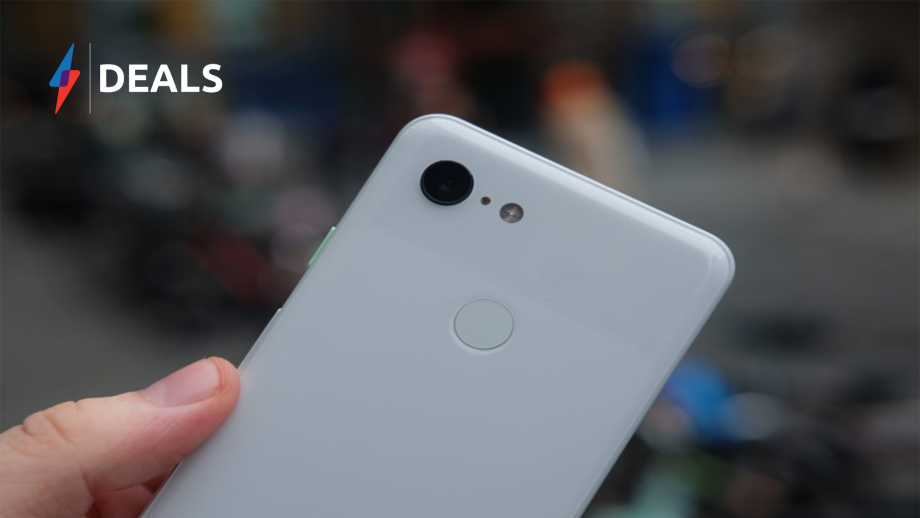 Don't Buy Outright – Here's the Lowest Tariff Yet for Google's Pixel 3