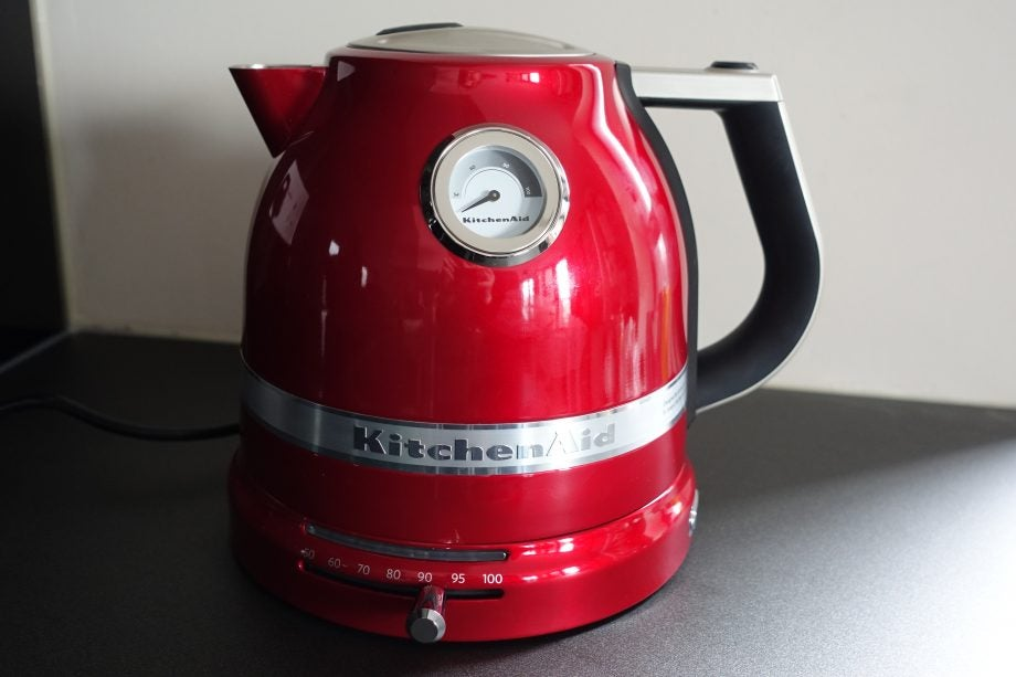 KitchenAid Artisan 1.5L Kettle Review | Trusted Reviews
