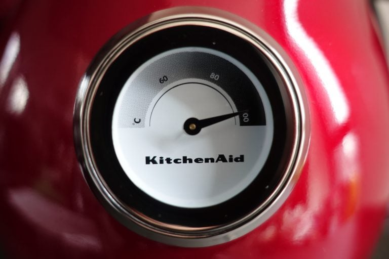 Kettle KitchenAid Artisan 1,5l
