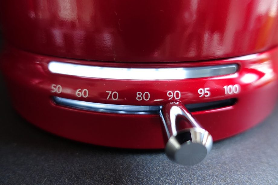 Kitchenaid Artisan 1 5l Kettle Review Trusted Reviews