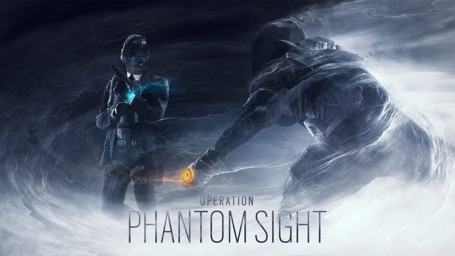 Rainbow Six Siege: Phantom Sight – Hands on with Warden