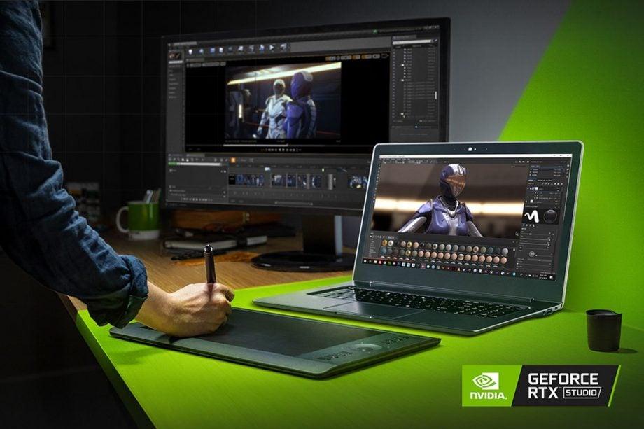 Razer Nvidia Studio