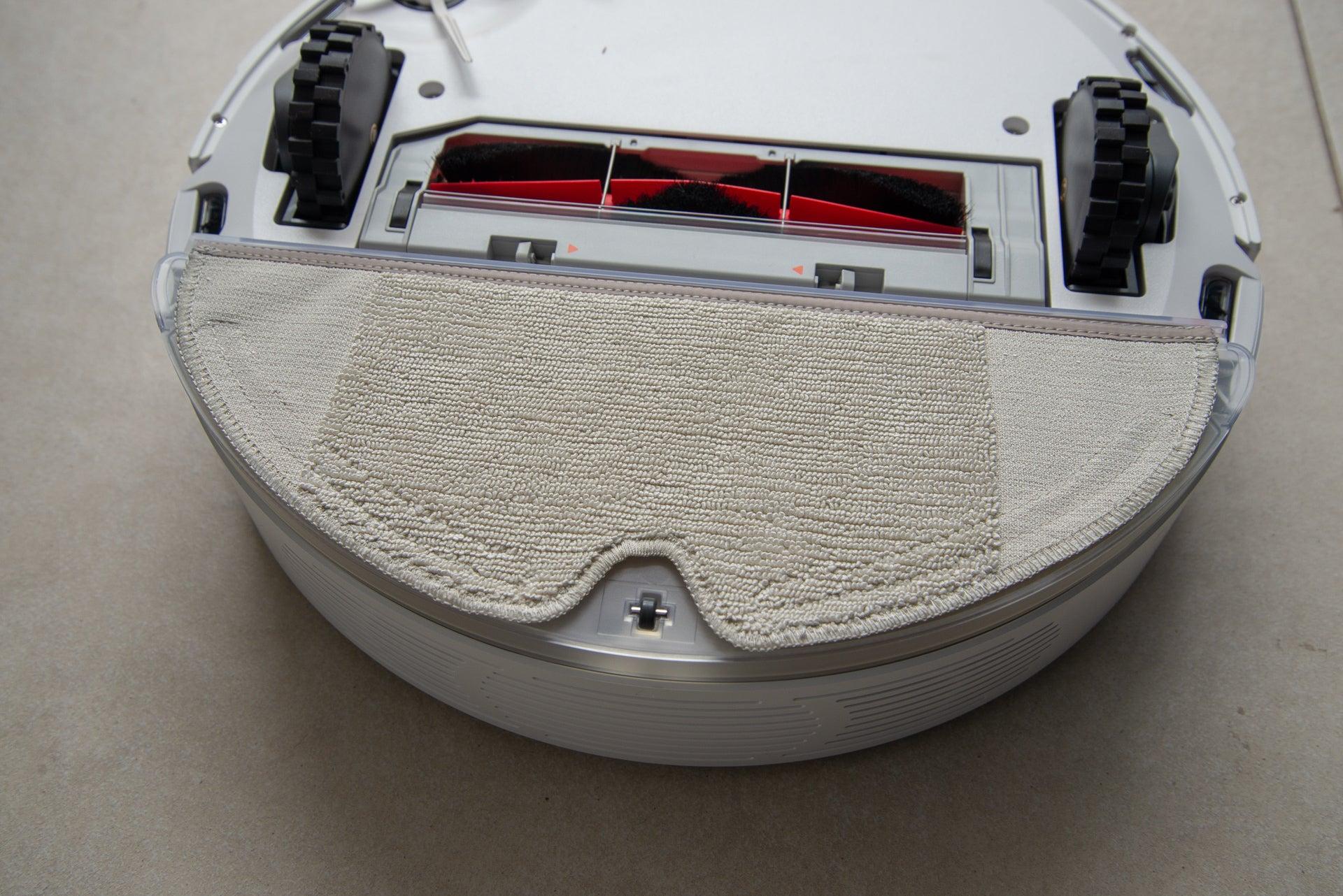 Roborock S6 microfibre cleaning cloth