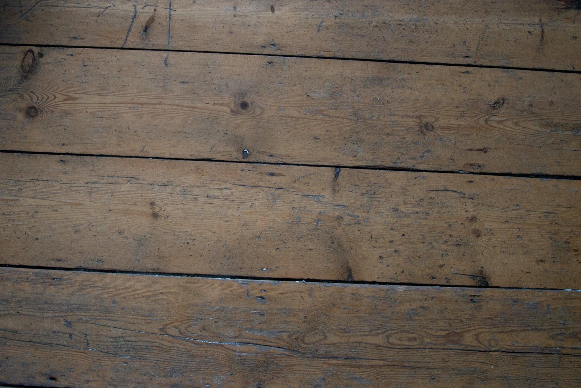 Roborock S6 hard floor clean