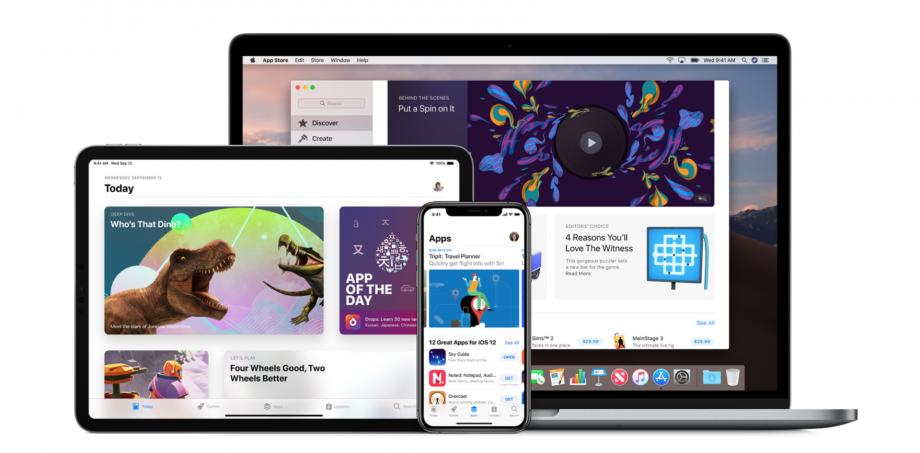 Apple Apple Store iPhone Mac