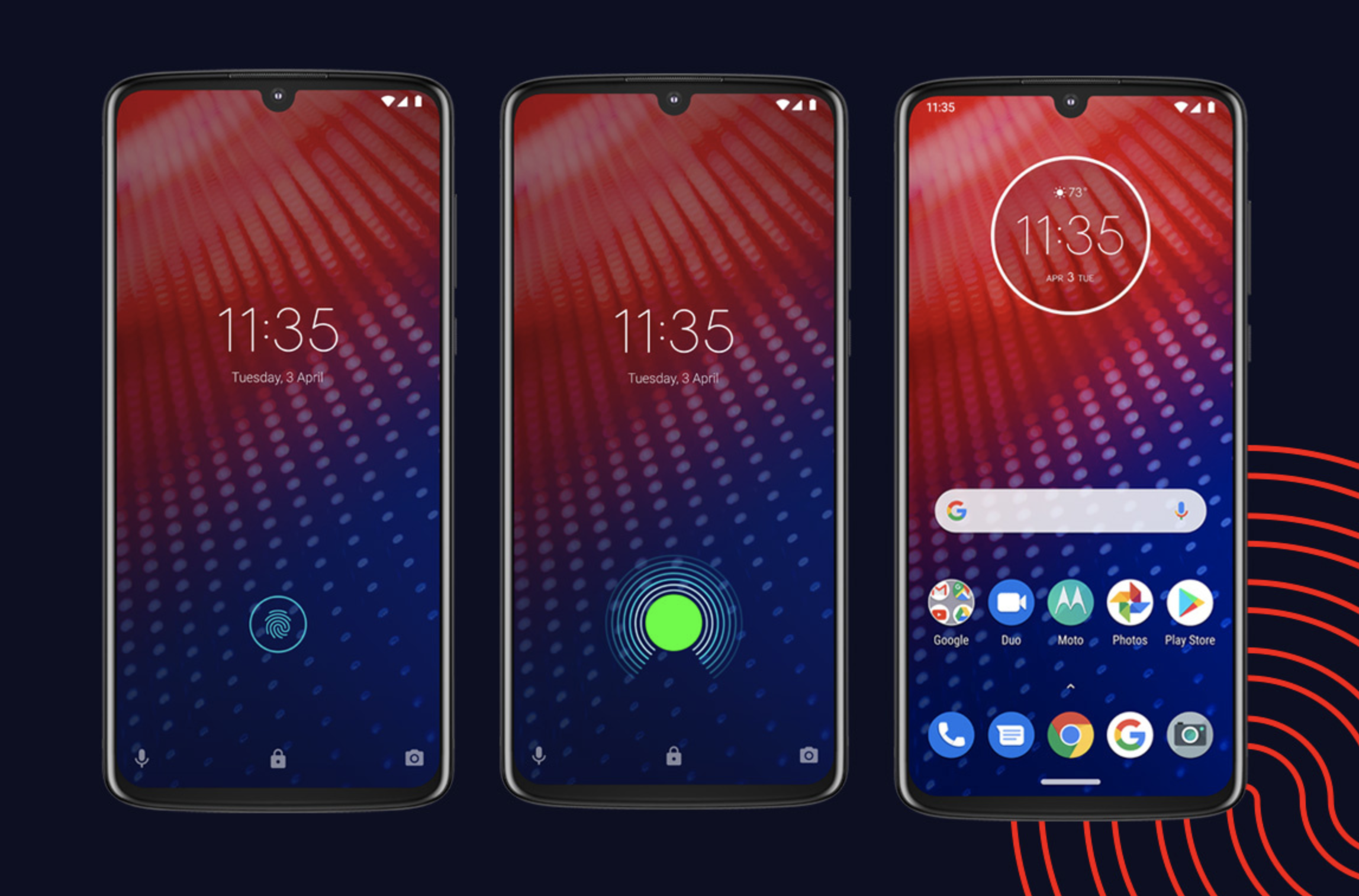 Moto Z4 Official How Does It Compare To The Moto Z3
