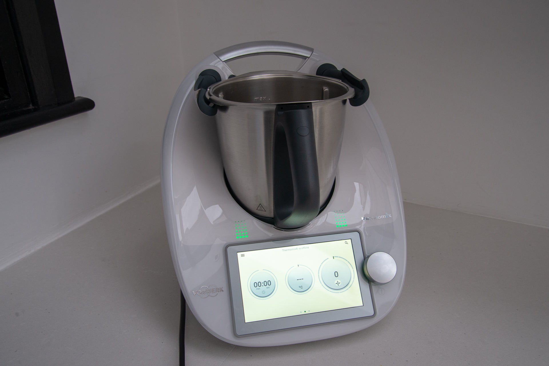 Thermomix Tm6 Review The Ultimate Kitchen Gadget Trusted Reviews