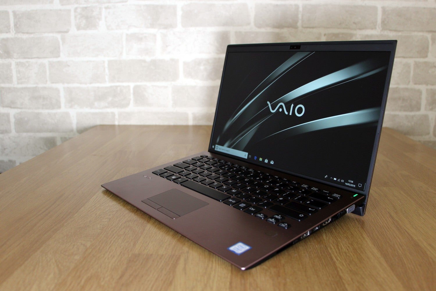 VAIO SX14 Review | Trusted Reviews