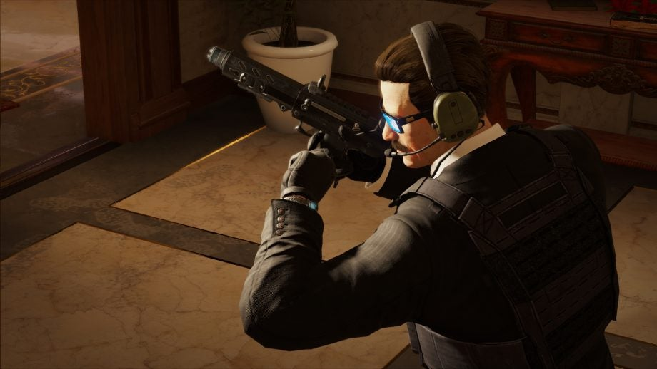 Rainbow Six Siege Phantom Sight isn't adding any new weapons, we