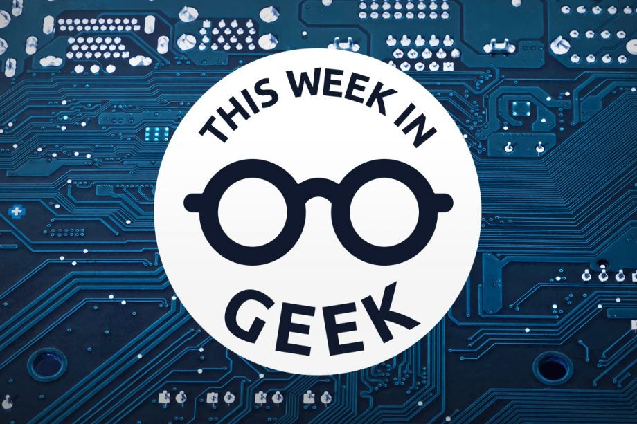 Computex Week in Geek