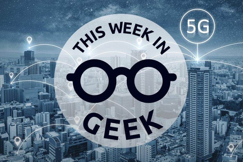 All the facts on 5G, Huawei Android bans and TFL snooping: The week in Geek