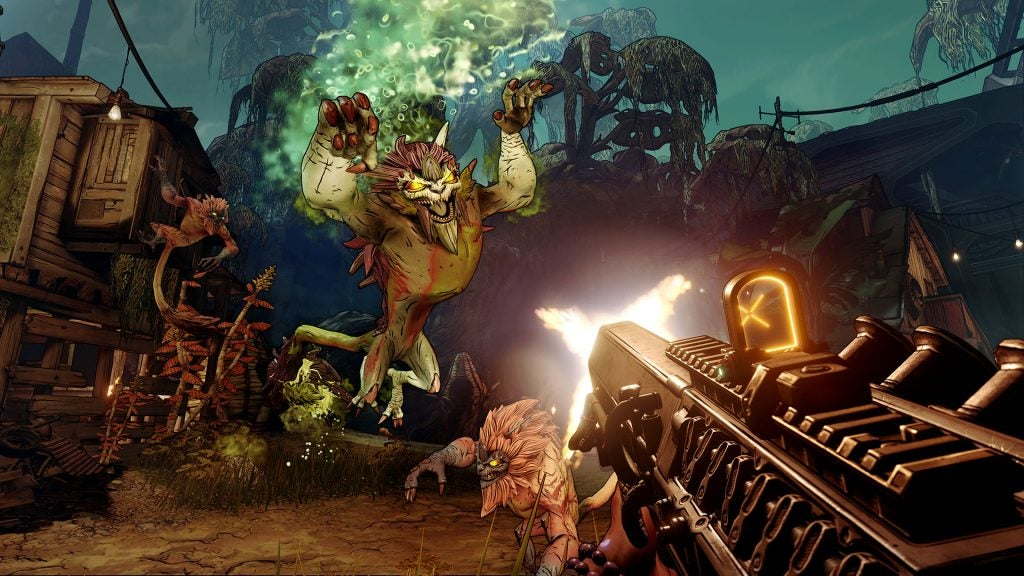 Borderlands 3: Preview, release date, news and more