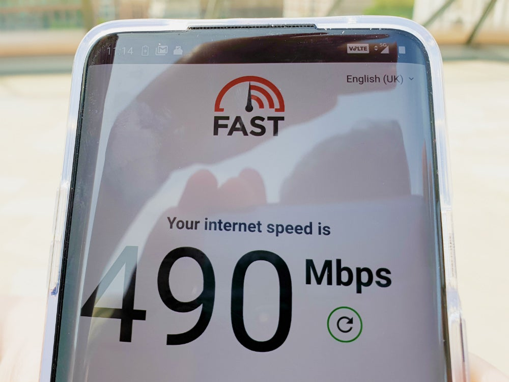 Ee 5g Launch Plans Phones Coverage And Speeds