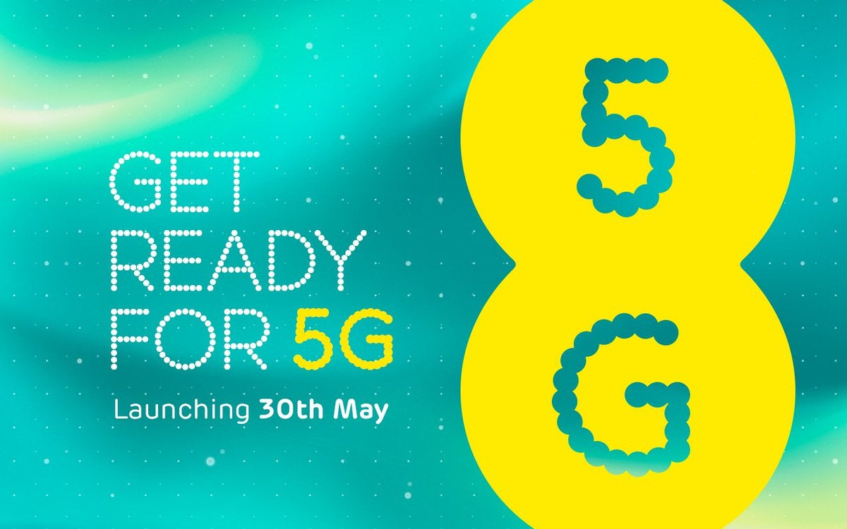 5G just launched in the UK − Here's all you need to know, including 5G coverage, speeds and plans
