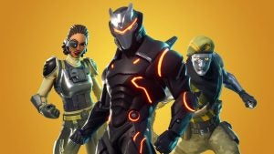 Fortnite - What is a live service game?