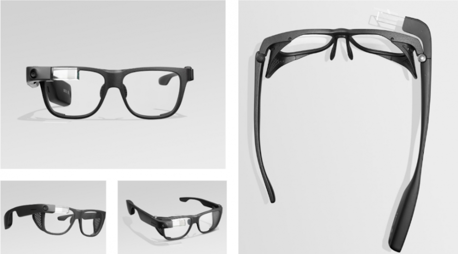 Google Glass 2 is here – but it's still not the Star Trek tech we want